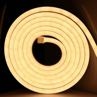 Flexible Silicone Neon-Like LED Strip CITYLUX