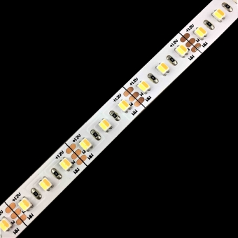 SMD 3527 Double Color LED Flexible Strip
