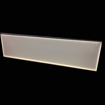 Single Side LED Panel Light