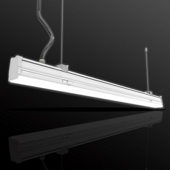 New Energy LED linear Lights CITYLUX