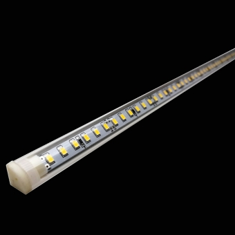 3000K 5 Ft LED Freezer Light Bar CITYLUX